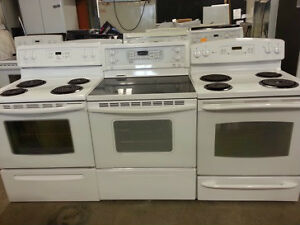 FEBUARY CLEARANCE SALE ON NOW- ALL STOVES AND RANGES ON SALE!! Edmonton Edmonton Area image 2