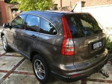 2010 Honda CRV SUV ***12 MONTH WARRANTY*** West Perth Perth City Preview