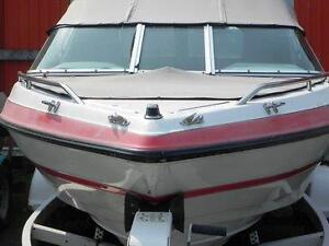 18ft-20ft  WANTED -Doral-Sea-Ray-I/0 -1990 Plus -in Good Shape
