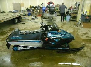 used sled for sale