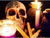 Psychic Medium, Love Spell Caster, Black Magic Removal Specialist, Spiritual Healer, Best Astrologer