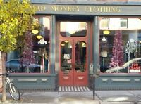 Retail Store for Lease on Walton Street, Port Hope