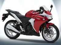 Excellent entry level sportbike