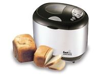 Morphy Richards Fastbake Breadmaker, hardly used, in great condition