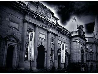 Ghost hunt at the galleries of justice 17th of january with uk paranormal