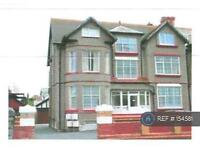 2 bedroom flat in Abbey Rd, Llandudno, LL30 (2 bed)
