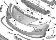 Peugeot 207 Parts