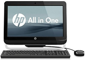 2x HP Pro 3420 All-in-One à vendre - 200$ chaque