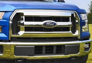 Grille f150 2016 a 2017