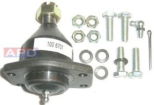 1975-1980 AMC Pacer Lower Ball Joints