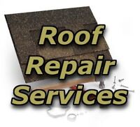 Roof Repair Services ~~~ Call/Text 204-808-4375
