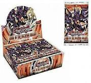 Yugioh Booster