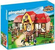 Playmobil Großer Reiterhof