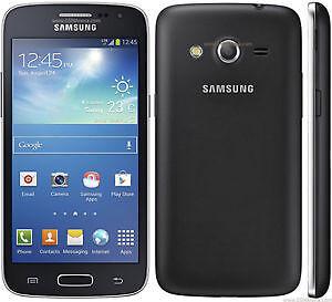Black Samsung Core LTE UNLOCKED for sale
