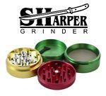 SHARPER GRINDER