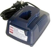 Lincoln Battery Charger