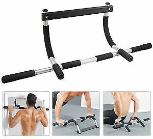 Easy gym pull up bar - brand new never opened!