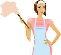RESIDENTIAL CLEANER LOOKING FOR NEW CLIENTS!!!