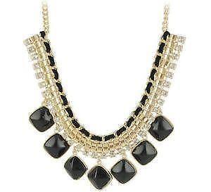 Big necklace ebay big fashion necklaces aloadofball Gallery