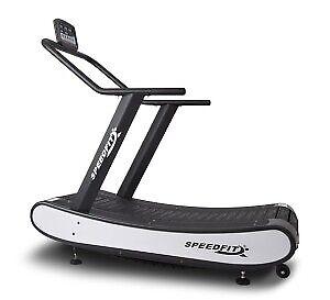 Speedfit Treadmill Neuf