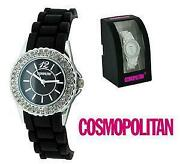 Cosmopolitan Watch
