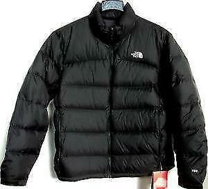 GOOSE Down Jacket | eBay