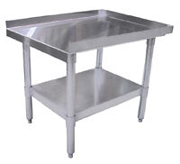 Commercial Restaurant Work Stand