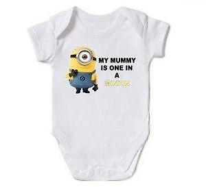 Boys' Baby Grows