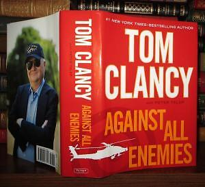 First printing, spy, advanture, conspiracy, Tom Clancy West Island Greater Montréal image 2