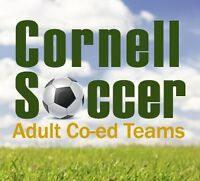 ADULT CO-ED SOCCER in MARKHAM