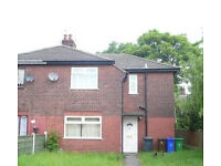 4 Bedrooms semi detached house in Fallowfield to rent