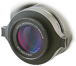 Raynox DCR250 Super Macro Lens