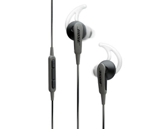 Bose Soundsport Black New