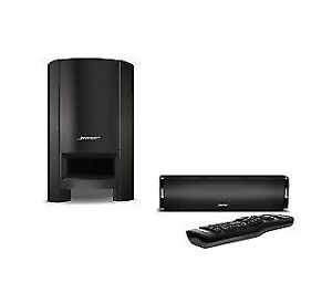 Bose CineMate 15 Home Theater Speaker System,Black - $350