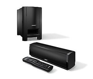 Bose CineMate 15 Home Theater Speaker System - $325
