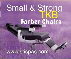 Barber chairs, styling chairs, pedicure Spas on SALE