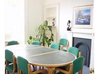 Flexible Office Space Rental - Edinburgh(EH6) Serviced offices