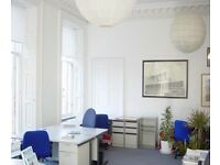 Flexible Office Space Rental - Edinburgh(EH6) Serviced offices