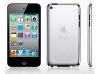 iPod touch 4th Gen 32GB ONO