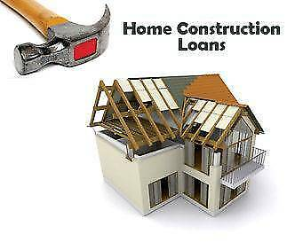 Construction Loans, Build or Renovate, Lowest Rates at 3.64%