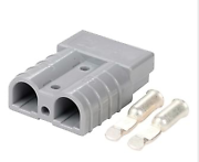 Genuine Anderson Plug Connector Grey 50Amp Ocean Reef Joondalup Area Preview
