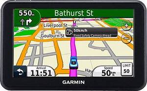 GPS Tracking Devices 12 Units & Garmin Devices for Fleet North Sydney Area Preview