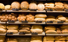 Bread Market Stall Supervisor Weekends - South London £100 per day