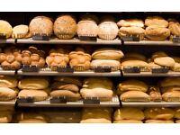 Artisan Baker £23000 - New Bakery Urgent