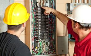 Electrician SEAL ELECTRIC - Electrical Contracting Comox / Courtenay / Cumberland Comox Valley Area image 2