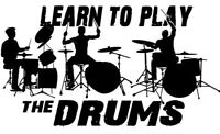 Play The Drums! Certified Instructor, First Lesson Free!