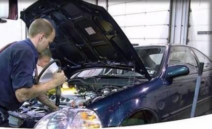Laverton Automotive Repairs