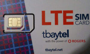 Rogers 20GB Cell Phone Data Plan