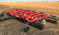FarmKing Vertical Tillage and Field Discs