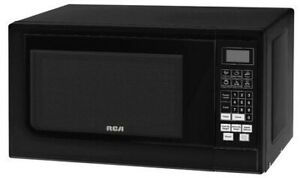 RCA brand new microwave
